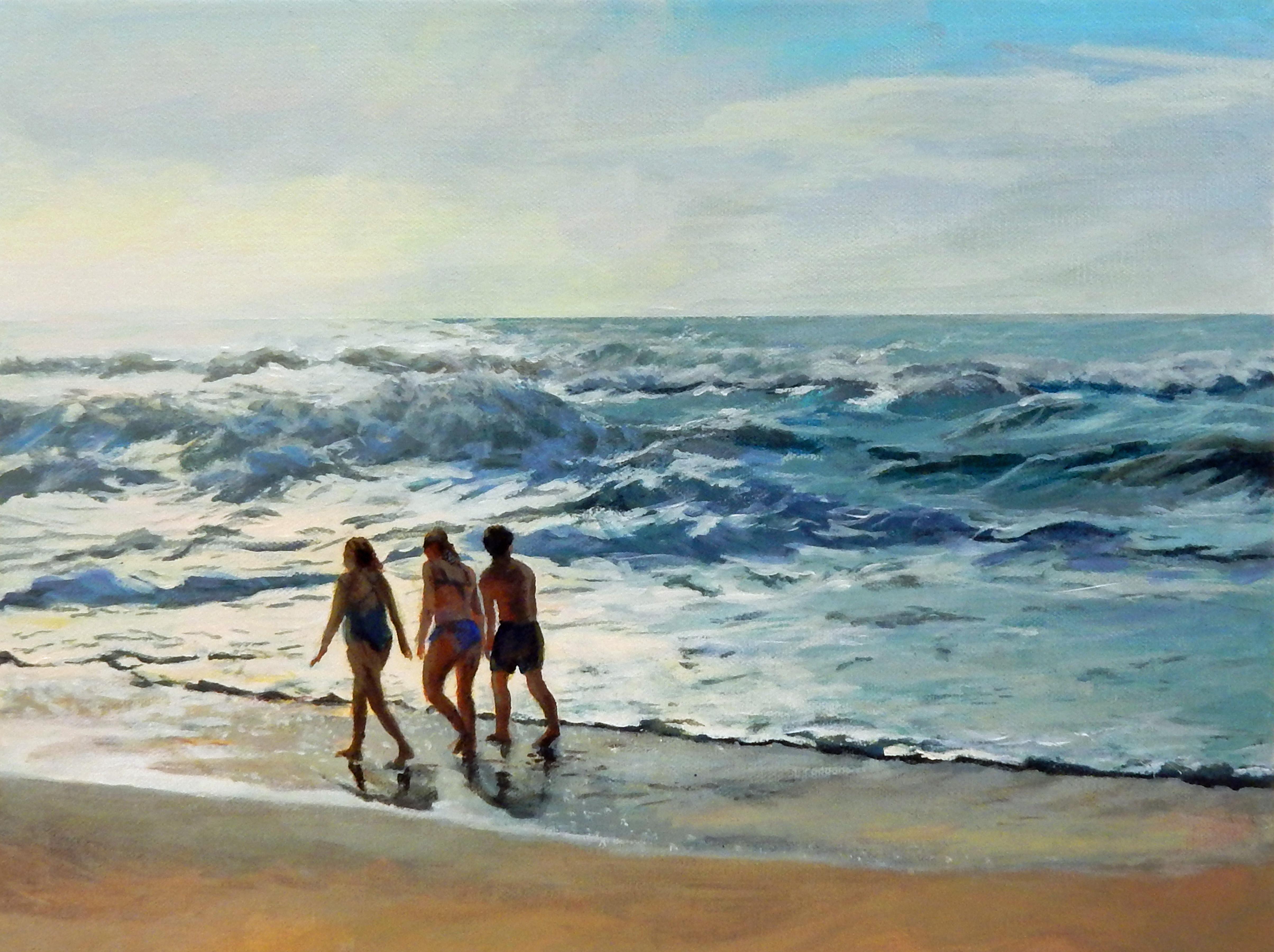 StantonRuth_Beach Bliss_12x16_DSCN6595